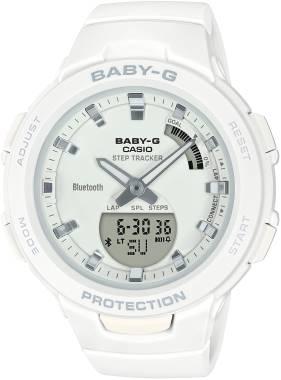 BABY-G-G-SQUAD-BSA-B100-7ADR-Kol Saati