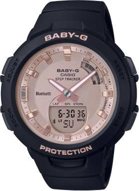 BABY-G-G-SQUAD-BSA-B100MF-1ADR-Kol Saati