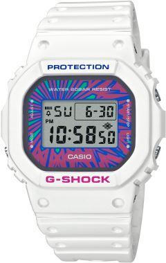 Casio-G-SHOCK-DW-5600DN-7DR-Kol Saati