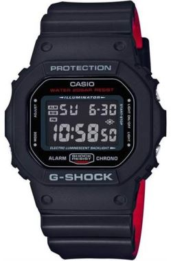 G-SHOCK-ORIGIN-DW-5600HR-1DR-Kol Saati