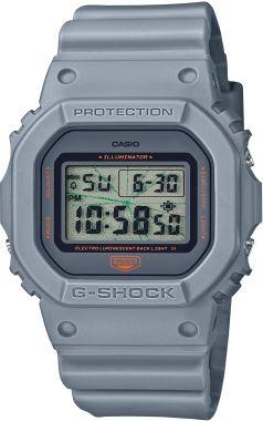 G-SHOCK-ORIGIN-DW-5600MNT-8DR-Kol Saati