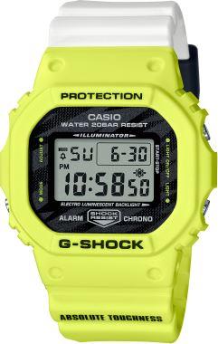 G-SHOCK-ORIGIN-DW-5600TGA-9DR-Kol Saati