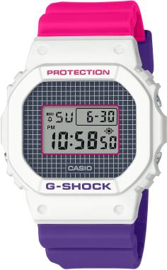 G-SHOCK-ORIGIN-DW-5600THB-7DR-Kol Saati