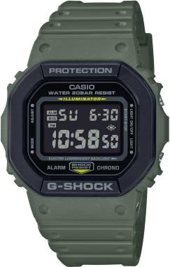 G-SHOCK-ORIGIN-DW-5610SU-3DR-Kol Saati