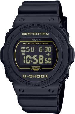 Casio-G-SHOCK-DW-5700BBM-1DR-Kol Saati