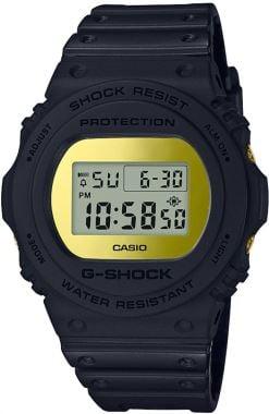 Casio-G-SHOCK-DW-5700BBMB-1DR-Kol Saati