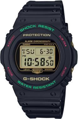 Casio-G-SHOCK-DW-5700TH-1DR-Kol Saati
