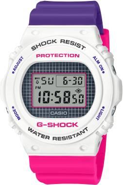 Casio-G-SHOCK-DW-5700THB-7DR-Kol Saati