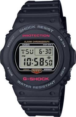 Casio-G-SHOCK-DW-5750E-1DR-Kol Saati