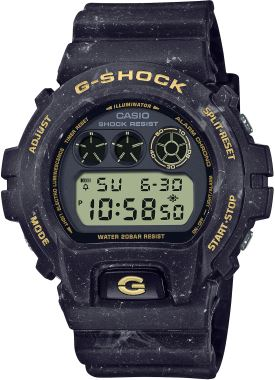G-SHOCK-ORIGIN-DW-6900WS-1DR-Kol Saati