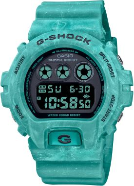 G-SHOCK-ORIGIN-DW-6900WS-2DR-Kol Saati