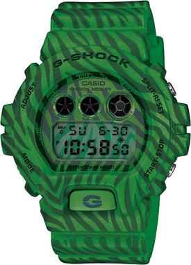 G-SHOCK-ORIGIN-DW-6900ZB-3DR-Kol Saati