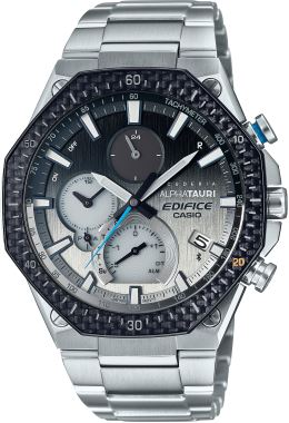 Casio-EDIFICE-EQB-1100AT-2ADR-Kol Saati