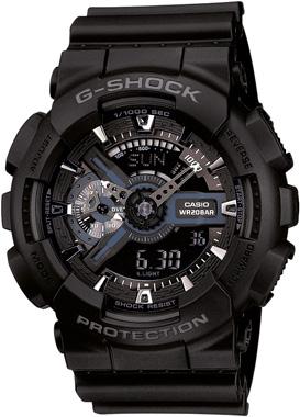 Casio-G-SHOCK-GA-110-1BDR-Kol Saati