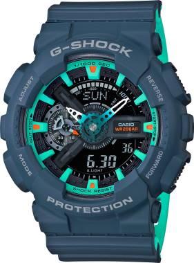 Casio-G-SHOCK-GA-110CC-2ADR-Kol Saati