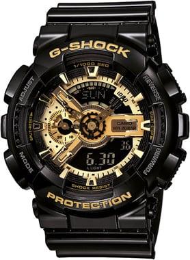 Casio-G-SHOCK-GA-110GB-1ADR-Kol Saati