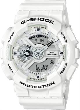 Casio-G-SHOCK-GA-110MW-7ADR-Kol Saati
