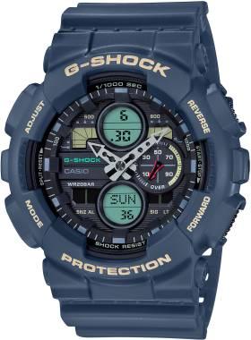 Casio-G-SHOCK-GA-140-2ADR-Kol Saati