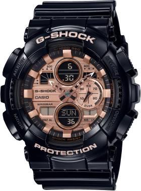 Casio-G-SHOCK-GA-140GB-1A2DR-Kol Saati