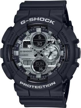 Casio-G-SHOCK-GA-140GM-1A1DR-Kol Saati