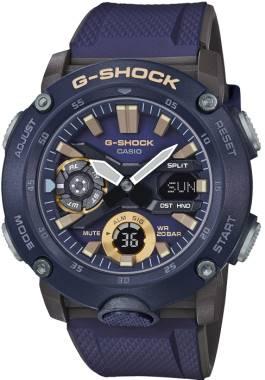 G-SHOCK-CARBON-GA-2000-2ADR-Kol Saati