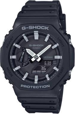 G-SHOCK-CARBON-GA-2100-1ADR-Kol Saati