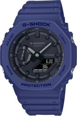 G-SHOCK-CARBON-GA-2100-2ADR-Kol Saati