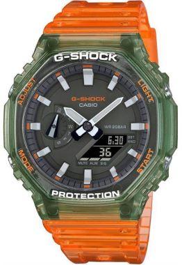 G-SHOCK-CARBON-GA-2100HC-4ADR-Kol Saati
