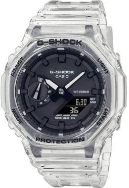 G-SHOCK-CARBON-GA-2100SKE-7ADR-Kol Saati