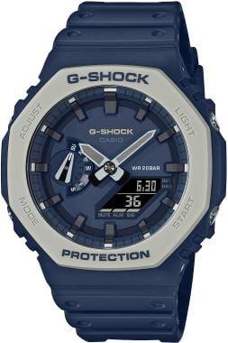 G-SHOCK-CARBON-GA-2110ET-2ADR-Kol Saati