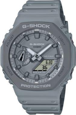 G-SHOCK-CARBON-GA-2110ET-8ADR-Kol Saati