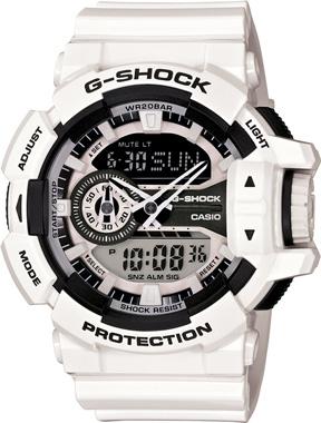 Casio-G-SHOCK-GA-400-7ADR-Kol Saati