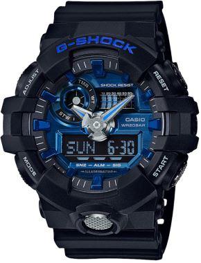 Casio-G-SHOCK-GA-710-1A2DR-Kol Saati