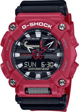 Casio-G-SHOCK-GA-900-4ADR-Kol Saati