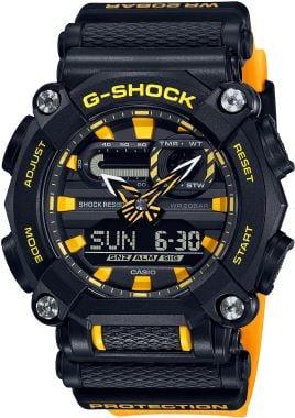 Casio-G-SHOCK-GA-900A-1A9DR-Kol Saati