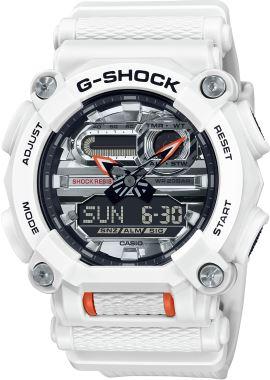 Casio-G-SHOCK-GA-900AS-7ADR-Kol Saati