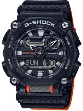 Casio-G-SHOCK-GA-900C-1A4DR-Kol Saati