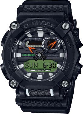 Casio-G-SHOCK-GA-900E-1A3DR-Kol Saati