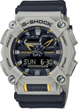 Casio-G-SHOCK-GA-900HC-5ADR-Kol Saati