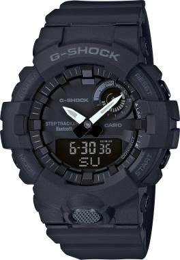 G-SHOCK-G-SQUAD-GBA-800-1ADR-Kol Saati