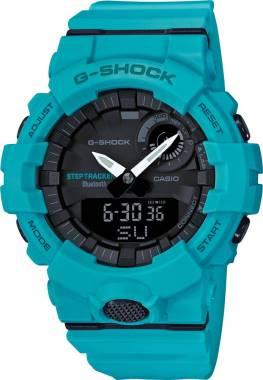 G-SHOCK-G-SQUAD-GBA-800-2A2DR-Kol Saati