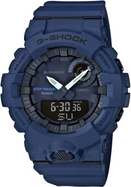 G-SHOCK-G-SQUAD-GBA-800-2ADR-Kol Saati