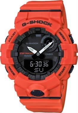 G-SHOCK-G-SQUAD-GBA-800-4ADR-Kol Saati