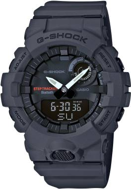 G-SHOCK-G-SQUAD-GBA-800-8ADR-Kol Saati