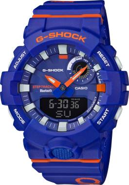 G-SHOCK-G-SQUAD-GBA-800DG-2ADR-Kol Saati
