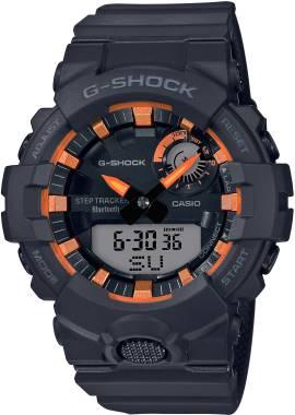 G-SHOCK-G-SQUAD-GBA-800SF-1ADR-Kol Saati