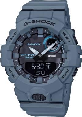G-SHOCK-G-SQUAD-GBA-800UC-2ADR-Kol Saati