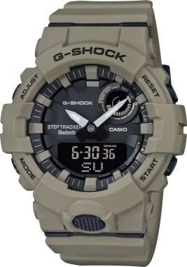 G-SHOCK-G-SQUAD-GBA-800UC-5ADR-Kol Saati