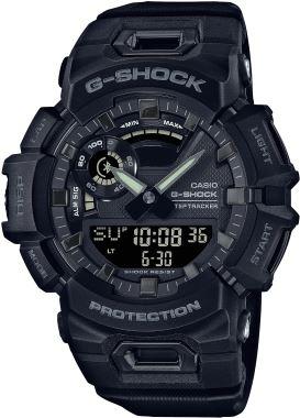 G-SHOCK-G-SQUAD-GBA-900-1ADR-Kol Saati