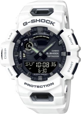 G-SHOCK-G-SQUAD-GBA-900-7ADR-Kol Saati